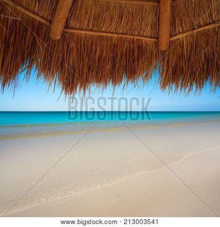 Beach sunroof in riviera