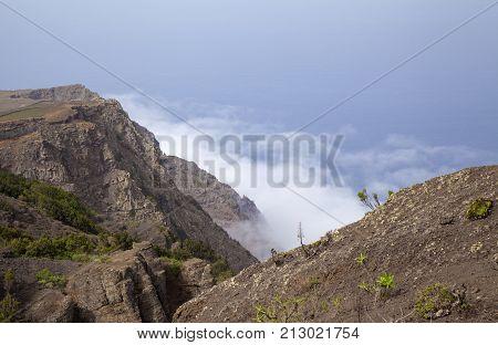 El Hierro, Canary Islands