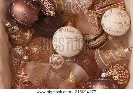 It is image called - Time to Christmas