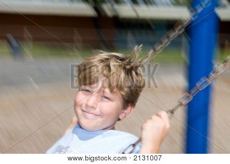 Swinging For Fun