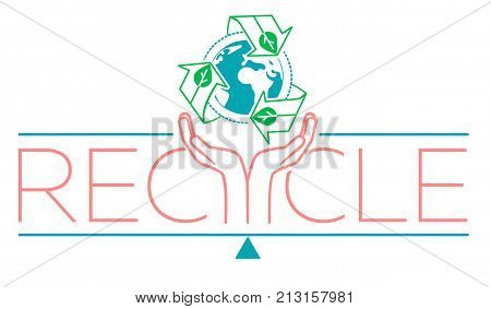 Banner About Recycle