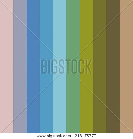 A seamless background pattern design with vertical stripes.