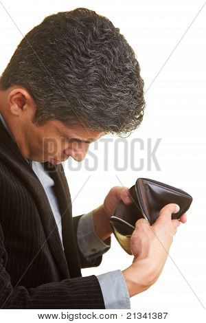 Looking Into The Wallet