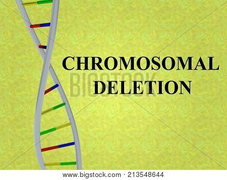Chromosomal Deletion Concept