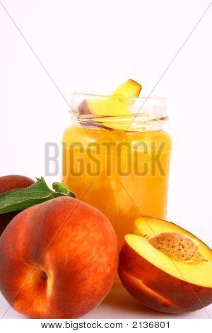 Jam Peach