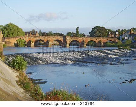 River Nith 1