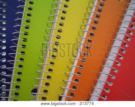 Notebook Bindings