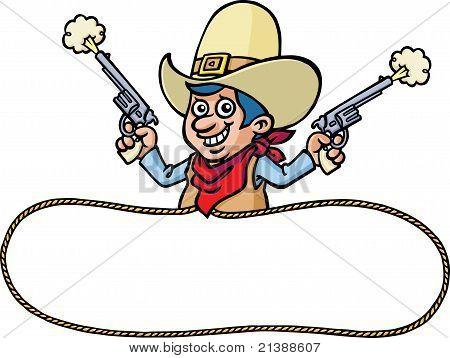 Cowboy Boy