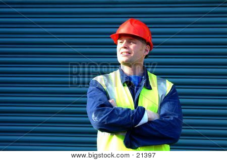 Construction Worker 10