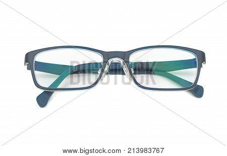 Fashion Glasses Isolated