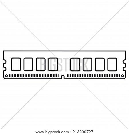 DDR2 Memory Microchip SDRAM Random Access Memory