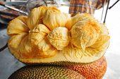 image of Champeak fruit it look like jackfruit poster