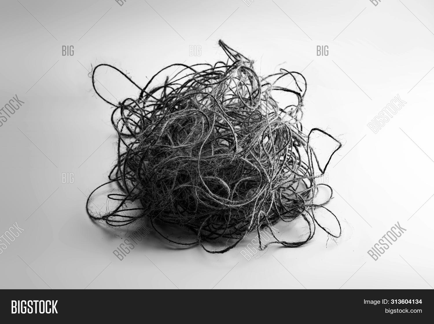 Unorganized Mess Image Photo Free Trial Bigstock