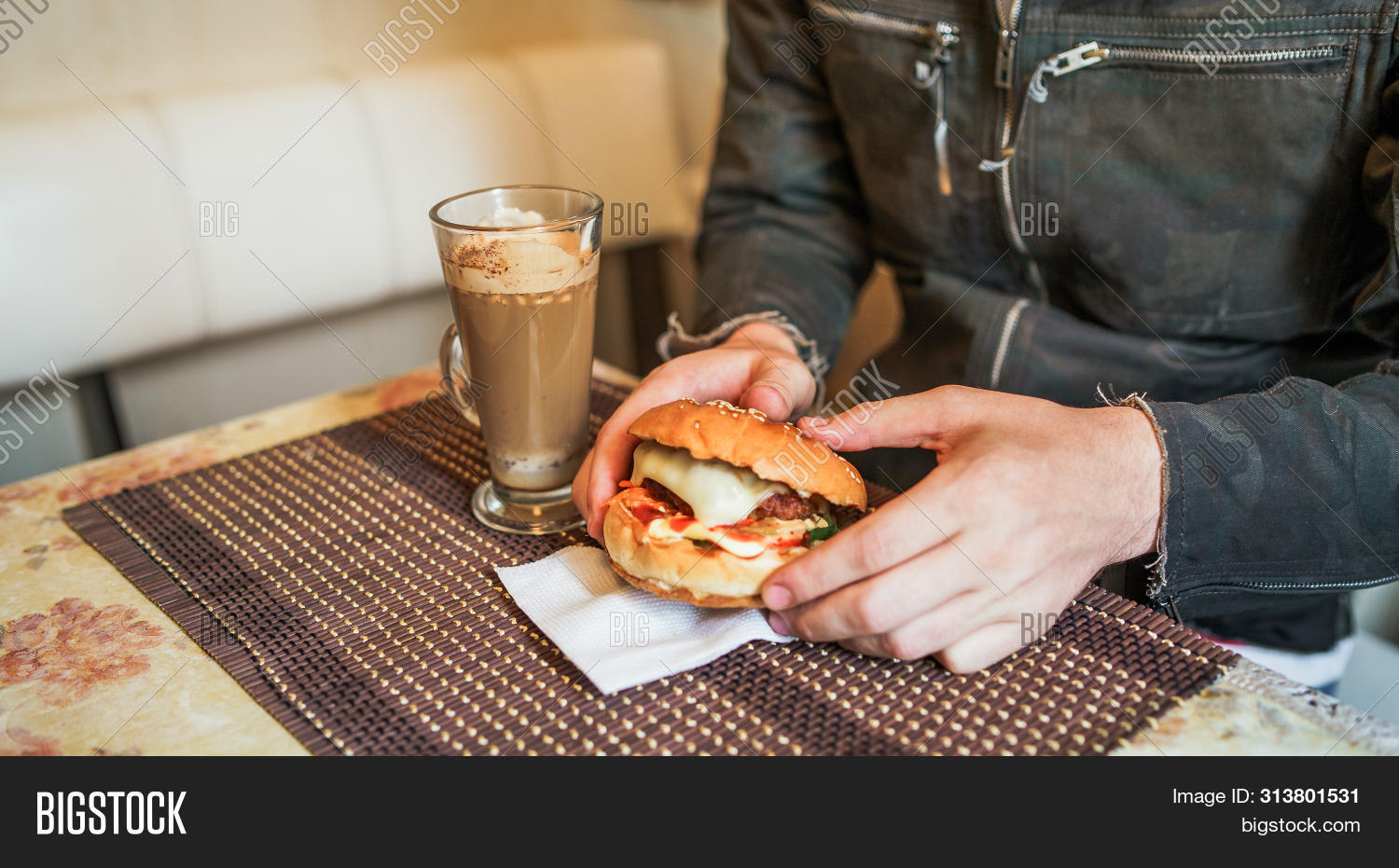 Food Photography Hot Image Photo Free Trial Bigstock
