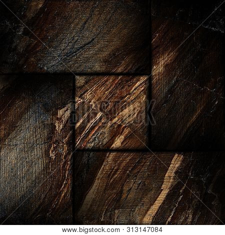Abstract Design Background.brown Ceramic Tiles Designs.beautiful Abstract Background.wall Tillable D