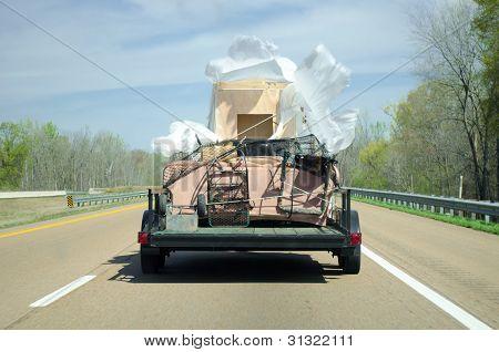Truckin'