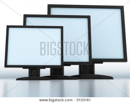 Modern Monitors