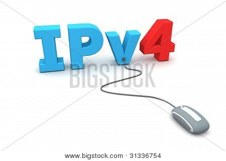Browse Ipv4 - Grey Mouse