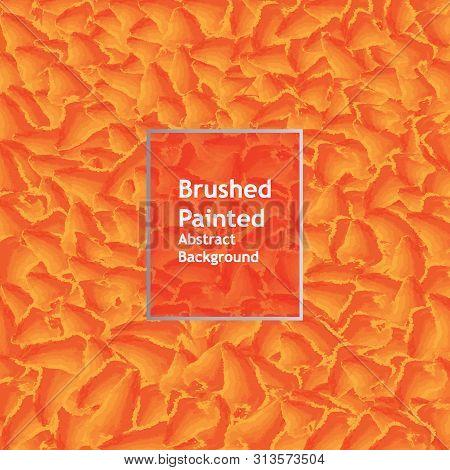 Abstract Dark Texture,background,fone,orange Color Grunge Element Pattern