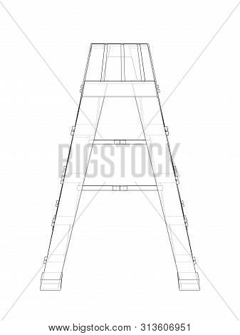 Cool Outline Household Vector Photo Free Trial Bigstock Beatyapartments Chair Design Images Beatyapartmentscom