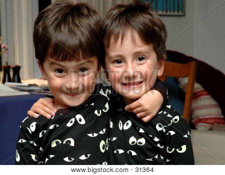 Twin Buddies