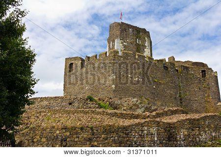Hungarian Castle
