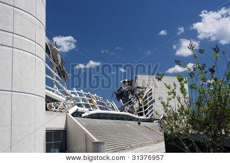 Orlando Amway Arena Demolition (8)