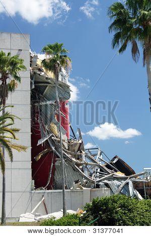 Orlando Amway Arena Demolition (12)