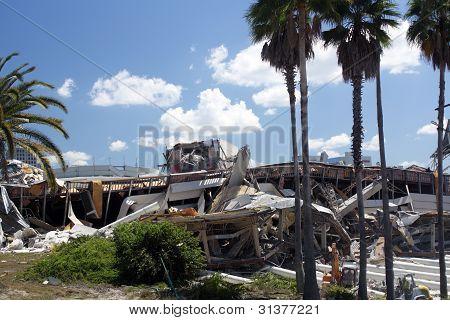 Orlando Amway Arena Demolition (17)