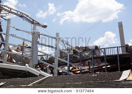 Orlando Amway Arena Demolition (25)