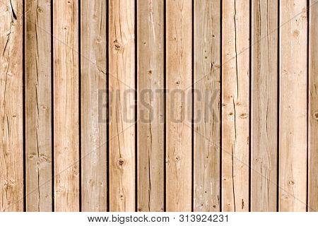 Vintage Wood Texture, Wooden Boards, Wood Planks -