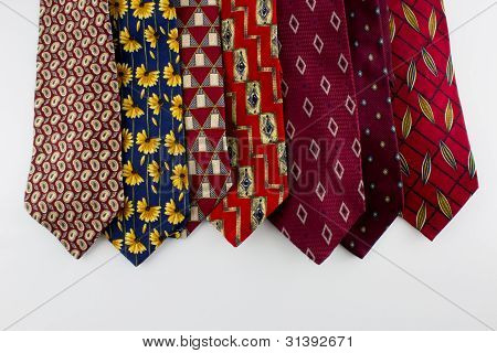 Old Neck Ties
