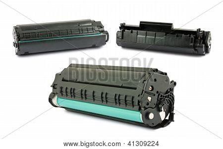 Patronen für Laserdrucker