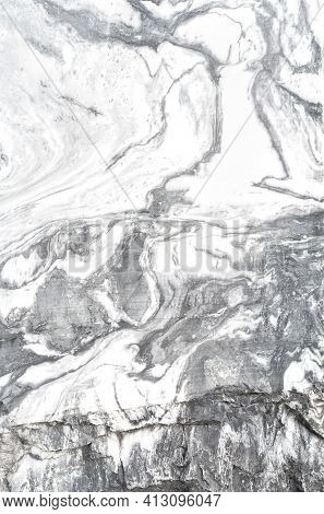 Trendy Abstract Natural Stone Background. Elegant Marble Texture Background. Closeup.