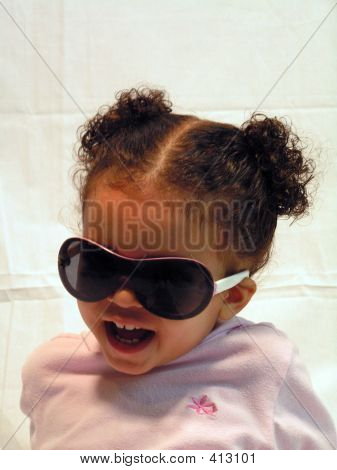 Toddler Girl Shades