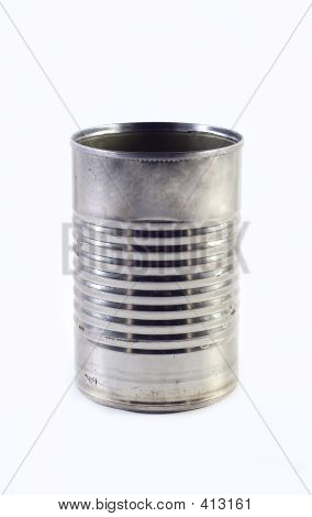 Object - Tin Can