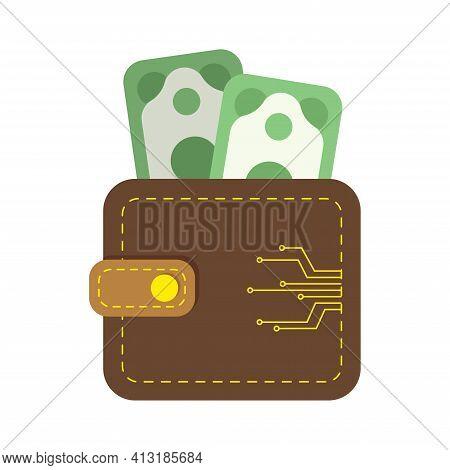 Online Wallet 3
