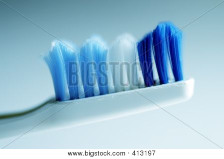 Object - Toothbrush