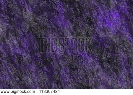 Design Purple Reflecting Stonework Computer Graphics Texture Illustration