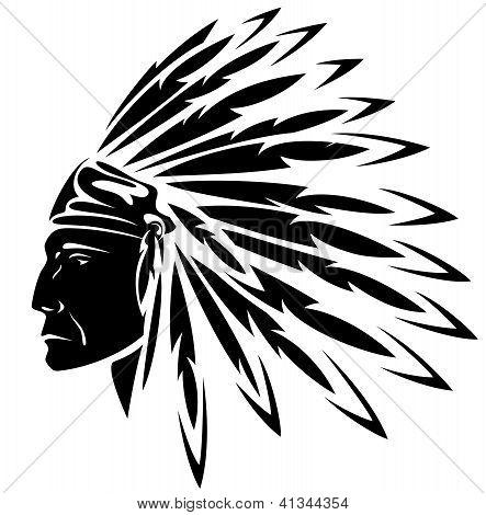 nrth american indian