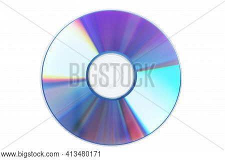 Dvd, Also Called Digital Versatile Disc Or Digital Video Disc Is The Successor Of Classic Cd Or Comp