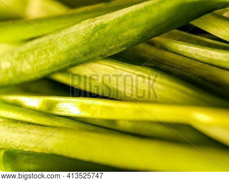 Green Onion, Green Onions, Green Leafy Vegetables, Healthy Vegetables With Vitamin A