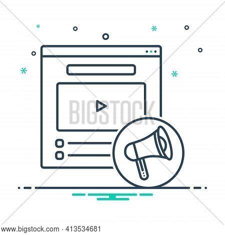 Mix Icon For Promo-site Promo Site Digital