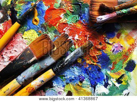 Art Items