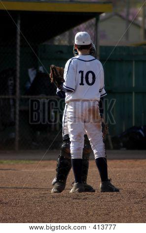 Sport Baseball Jugend