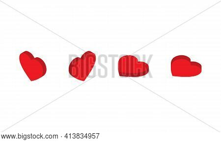 Among Us The Game Character Illustration Isolated On White Background Vector Eps 10