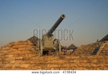 Boer War Relic