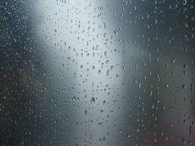 Steeled Rain
