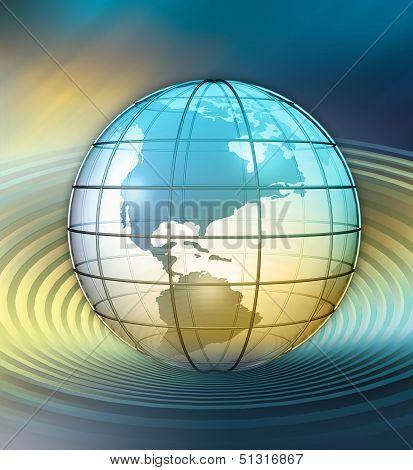conceptualization of earth