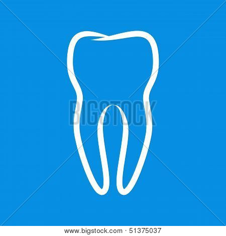 Sign Of Tooth